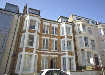 Thumbnail 1 bed flat to rent in Blenheim Street, Scarborough