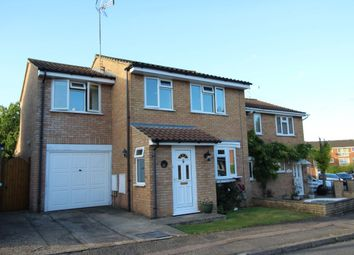 Thumbnail 3 bed semi-detached house for sale in Berkeley Square, Hemel Hempstead