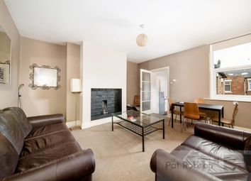 Thumbnail 3 bed flat for sale in Oakland Road, Jesmond, Newcastle Upon Tyne