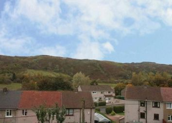 Thumbnail 2 bed end terrace house to rent in Kintyre Terrace, Greenock