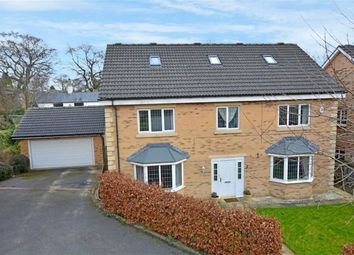 Thumbnail 5 bed detached house for sale in Beaufort Mews, Ackworth, Pontefract