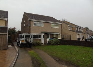 Thumbnail 2 bed semi-detached house for sale in Baldoon Sands, Middlesbrough