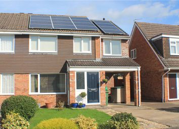 Thumbnail 4 bedroom semi-detached house for sale in Clevedon, North Somerset