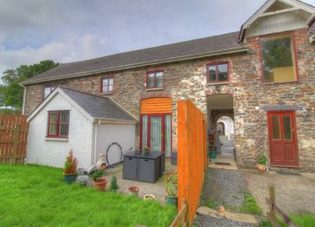Thumbnail 3 bed terraced house for sale in Capel Dewi, Aberystwyth