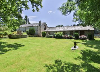 Thumbnail 6 bed barn conversion for sale in The Paddock, Hensol, The Vale