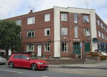 Thumbnail 2 bedroom flat to rent in Quinton Parade, Cheylesmore, Coventry