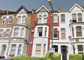 Thumbnail 1 bed flat to rent in Burton Road, Kilburn, London