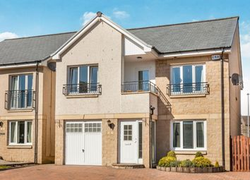 Thumbnail 5 bed detached house for sale in Loch Venachar Gardens, Glenrothes