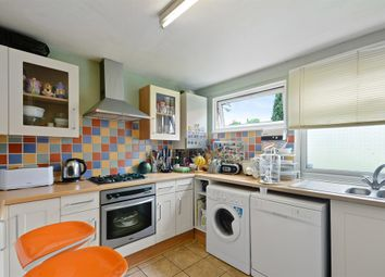 Thumbnail 2 bedroom flat for sale in Wandle Court, Ewell, Epsom