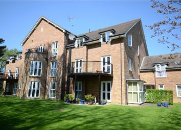 Thumbnail 2 bed flat for sale in Drey House, Squirrel Walk, Wokingham