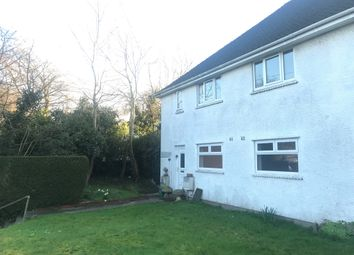 Thumbnail 2 bed flat for sale in Rectory Close, Wenvoe, Cardiff