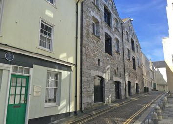 Thumbnail 3 bed flat for sale in Castle Dyke Lane, The Barbican, Plymouuth, Devon