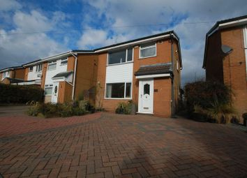 Thumbnail 2 bed detached house for sale in Hereford Crescent, Little Lever, Bolton