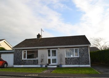 Thumbnail 2 bedroom bungalow for sale in Beech Grove, Ballasalla, Isle Of Man