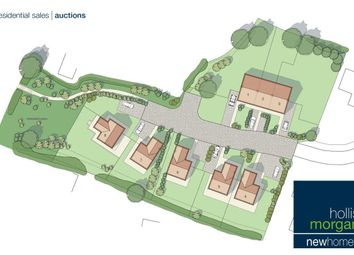 Thumbnail Land for sale in Water Street, East Harptree, Bristol
