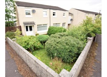 Thumbnail 3 bed end terrace house for sale in Arranview Street, Airdrie