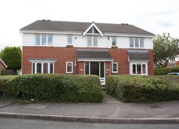 Thumbnail 2 bed flat for sale in Ashbrook Close, Ossett