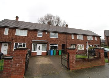 3 bed terraced house for sale in Wincanton Avenue, Wythenshawe, Manchester M23