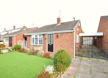 Thumbnail 2 bed bungalow for sale in Scarisbrick Road, Rainford, St. Helens