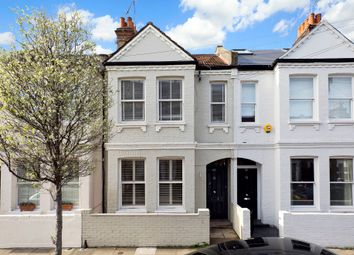 Thumbnail 5 bed terraced house to rent in Beryl Road, London