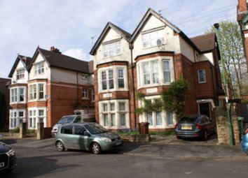 Thumbnail 1 bed flat to rent in Park Avenue, Mapperley Park, Nottingham