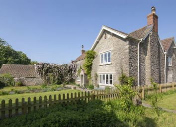 Thumbnail 5 bedroom property for sale in Nordrach Lane, Compton Martin, Bristol