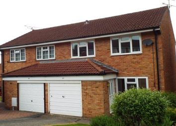 Thumbnail 3 bed property to rent in Rowan Way, Yeovil