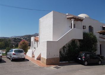 Thumbnail 3 bed apartment for sale in Pueblo Del Cantal, Mojácar, Almería, Andalusia, Spain