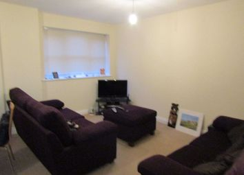 2 bed property to rent in Parliament Street, Derby DE22