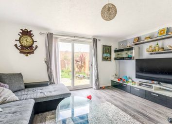 Thumbnail 3 bedroom property for sale in Henry Addlington Close, Beckton
