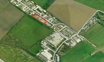 Thumbnail Land to let in Yard At Sandwash Close, Rainford, St Helens, Merseyside