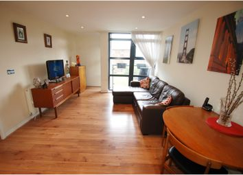 Thumbnail 2 bed flat for sale in 21 Scott Avenue, Putney