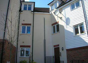 Thumbnail 2 bed flat to rent in Tekram Close, Edenbridge
