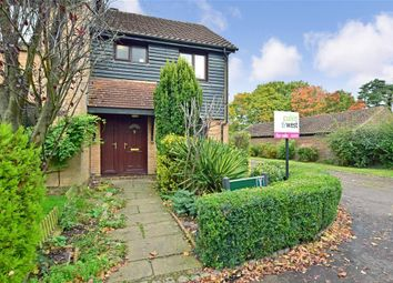 Thumbnail 3 bed end terrace house for sale in Fieldview, Horley, Surrey