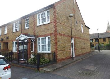 Thumbnail Semi-detached house for sale in Tindal Street, London
