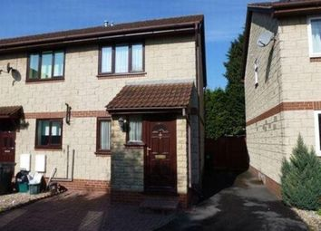 Thumbnail 2 bed property to rent in Appletree Court, Worle, Weston-Super-Mare
