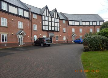 Thumbnail 2 bedroom flat to rent in Cronton Farm Court, Widnes