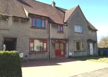 Thumbnail 3 bed terraced house to rent in Carleton Avenue, Woodside, Glenrothes, Fife