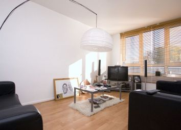 Thumbnail 1 bed flat to rent in Biggerstaff Road, London