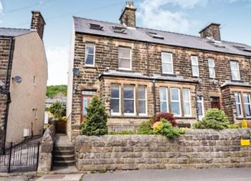3 bed end terrace house for sale in All Saints Road, Matlock DE4
