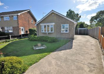 Thumbnail 3 bed detached bungalow for sale in Grampian Way, Thorne, Doncaster