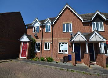 Thumbnail Terraced house to rent in Orwell Drive, Didcot, Oxon