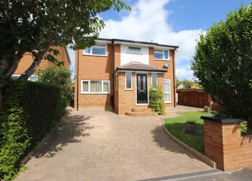 Thumbnail 4 bed detached house for sale in Parkers Cross Lane, Pinhoe, Exeter