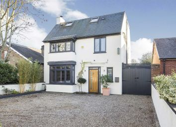Thumbnail 5 bedroom detached house for sale in Wensleydale Road, Hampton