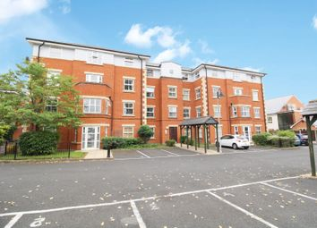 Thumbnail 2 bed flat for sale in Westley Heights, Warwick Road, Solihull