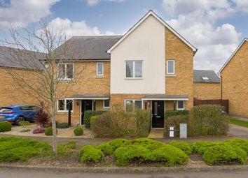 Thumbnail 3 bed semi-detached house for sale in Parkview Way, Epsom