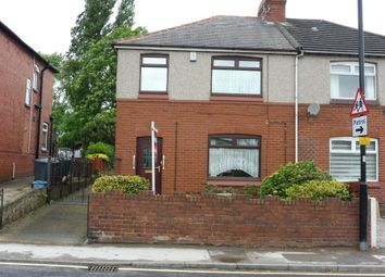 Thumbnail 3 bed semi-detached house for sale in Brampton Road, West Melton, Wath-Upon-Dearne, Rotherham
