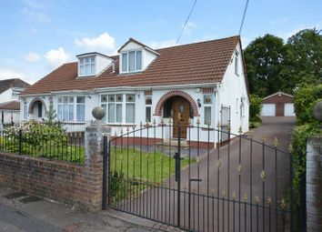 Thumbnail 3 bed semi-detached house for sale in Margaret Road, Bishopsworth, Bristol