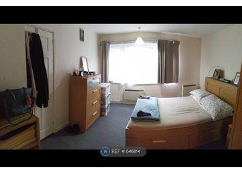 Thumbnail 1 bed flat to rent in Dornan House, Southampton