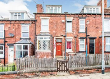 Thumbnail 2 bed terraced house for sale in Conway Place, Leeds